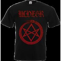 ULVEGR - Titahion: Kaos Manifest T-shirt