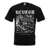 ULVEGR - Vargkult T-shirt