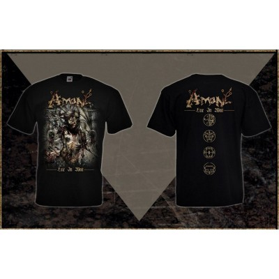 AMON - Liar in Wait TS