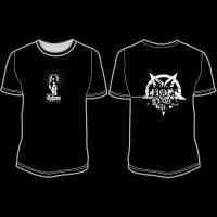 ANTAEUS - Cut Your Flesh & Worship Satan T-shirt