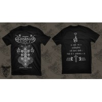 ACHERONTAS  T-shirt