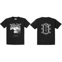 EVILFEAST - Invoking The Ancient T-shirt