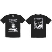 EVILFEAST - Wintermoon Enchantment T-shirt