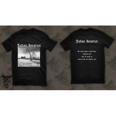 JUDAS ISCARIOT - Thy Dying Light T-shirt