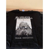 ULVER - Trolsk Sortmetall  T-shirt
