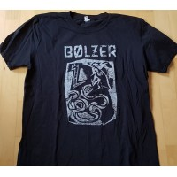 BOLZER - Rend The World In Twain  TS