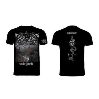 KRODA - Selbstwelt  T-shirt