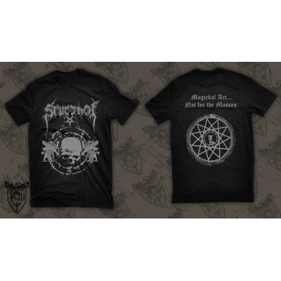 STUTTHOF - Magickal Art...Not for The Masses  TS