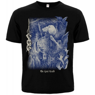 YGG - The Last Scald  T-shirt
