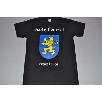 HATE FOREST - Resistance TS