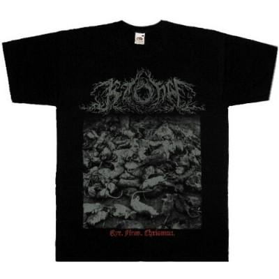 KZOHH - Dead Rats T-shirt